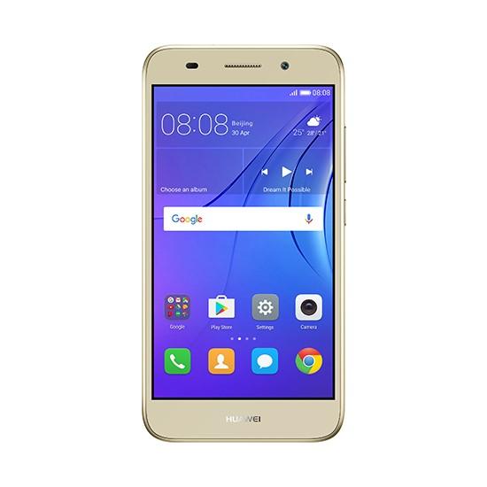 Huawei Y3 2018 8GB 4G LTE Gold