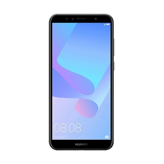Изображение Huawei Y6 Prime 2018 16GB LTE Black