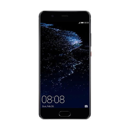 Huawei P10 Plus Dual Sim 64GB LTE Grey