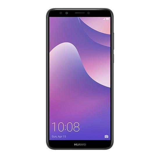 Huawei Y7 2018 Pro 3GB RAM 32GB LTE Black