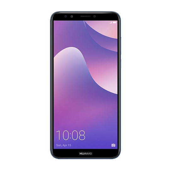 Huawei Y7 2018 Prime 3GB RAM 32GB LTE Blue
