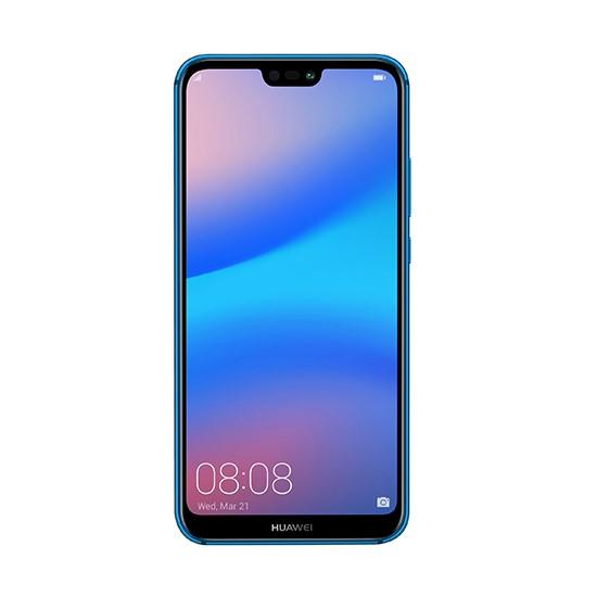 Huawei P20 Lite 4GB RAM 64GB LTE Blue