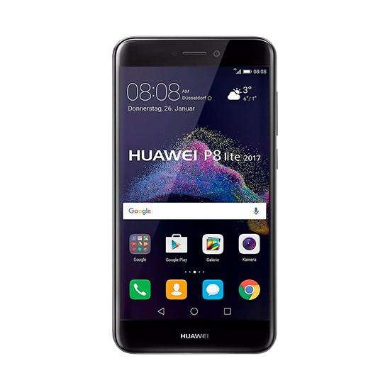 Huawei P8 Lite 2017 16GB LTE Black