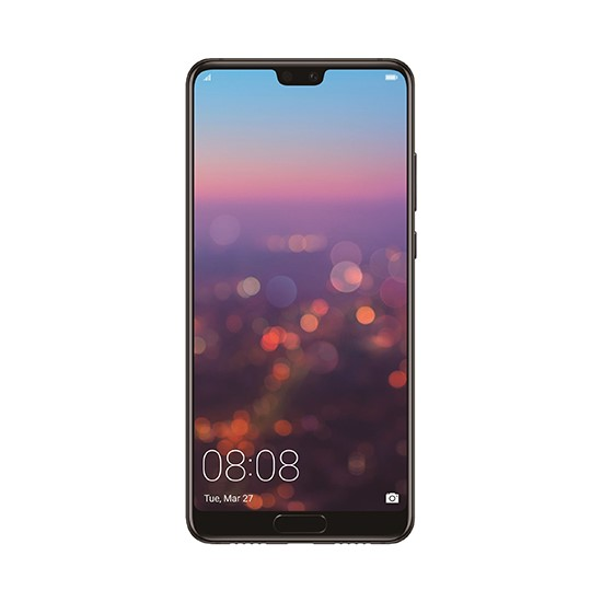 Huawei P20 4GB RAM 128GB LTE Black