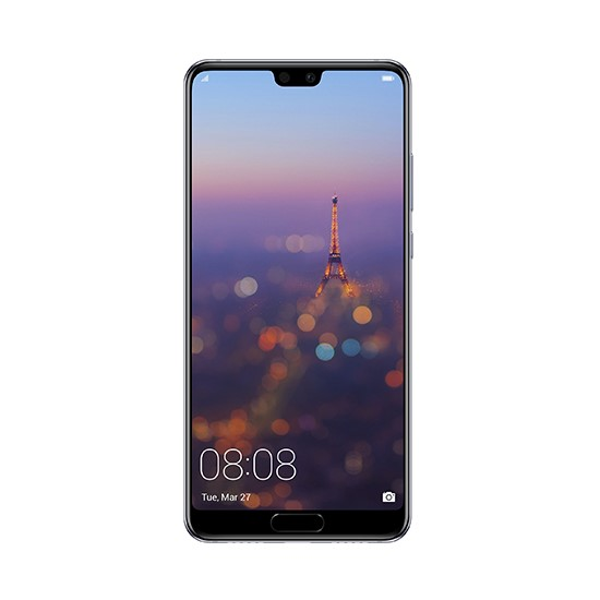 Изображение Huawei P20 4GB RAM 128GB LTE Blue