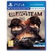 Изображение Bravo Team for PS4