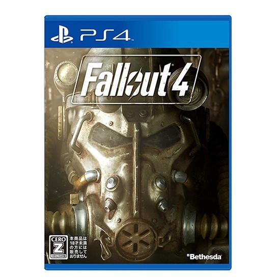 Изображение Fallout 4 for PS4