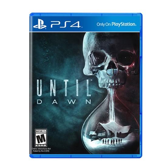 Изображение Until Dawn for PS4