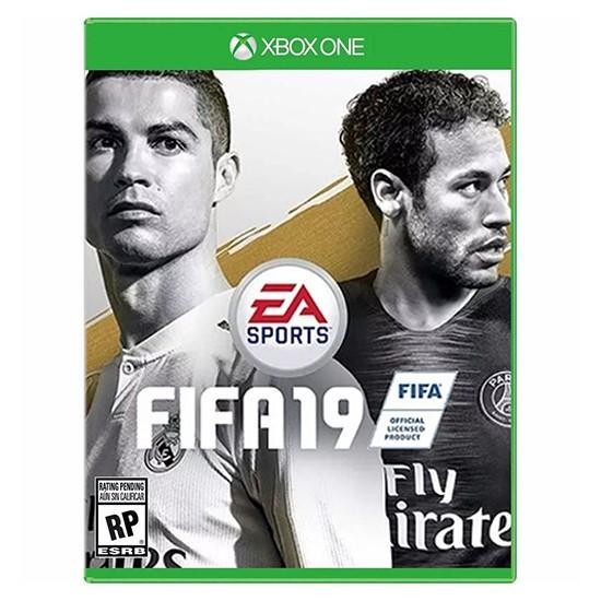 Изображение Fifa 2019 for XBOX