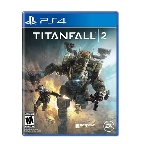 Изображение Titanfall 2 for PS4