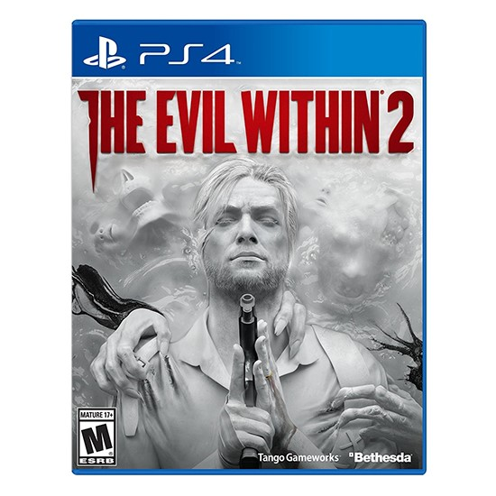 Изображение The evil within 2 for PS4