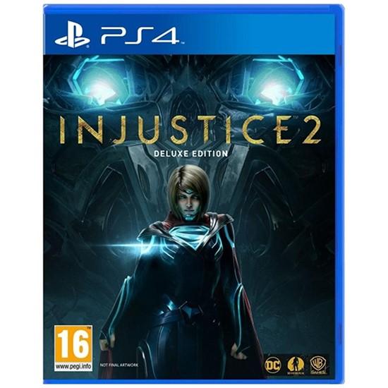 Изображение Injustice 2 for PS4