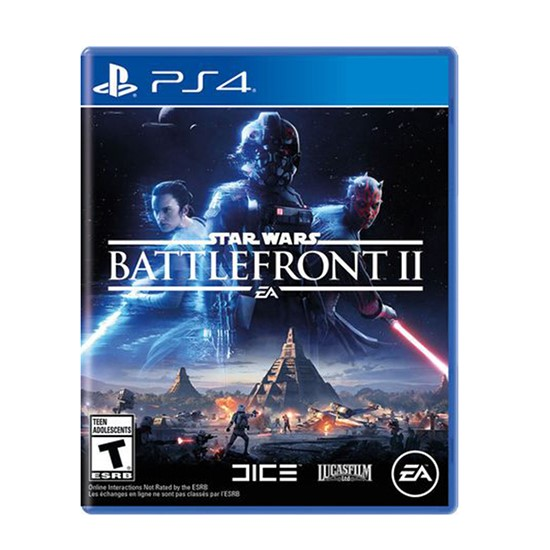 Star Wars Battlefront 2 for PS4