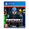 Изображение Pay Day 2 The Big Score for PS4