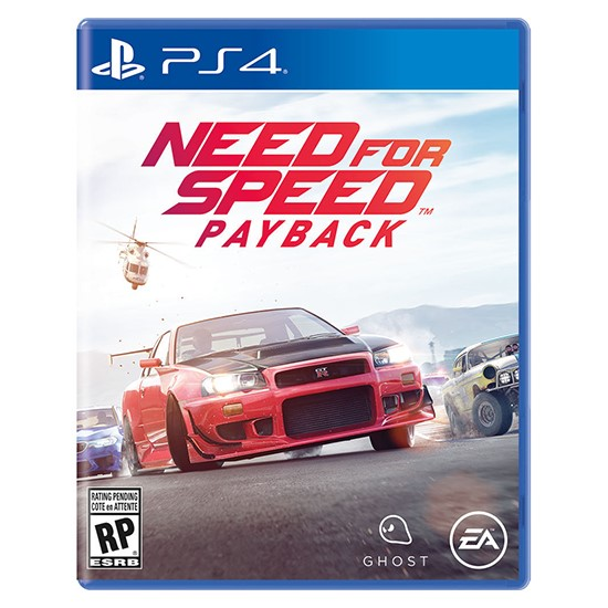 Изображение Need for Speed Payback for PS4
