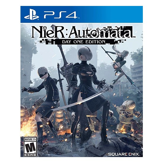 Nier Automata for PS4