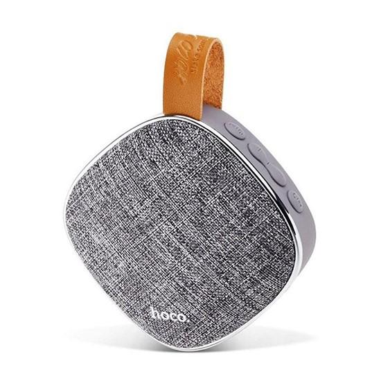 Изображение Hoco BS9 Wireless Speaker grey