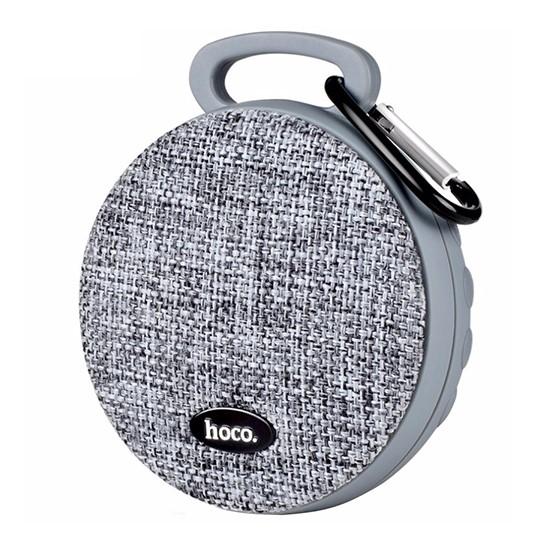Hoco Mobu Sports Wireless BS7 Speaker grey