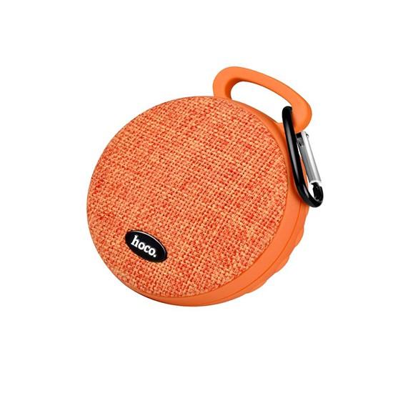 Изображение Hoco Mobu Sports Wireless BS7 Speaker orange