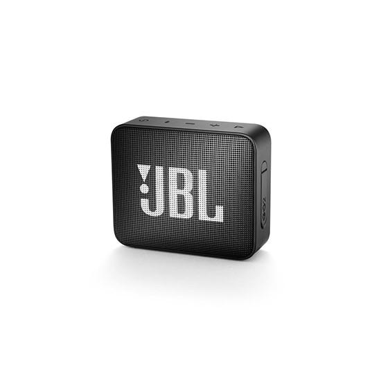 JBL Harman GO 2 black