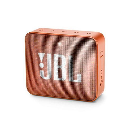 JBL Harman GO 2 orange