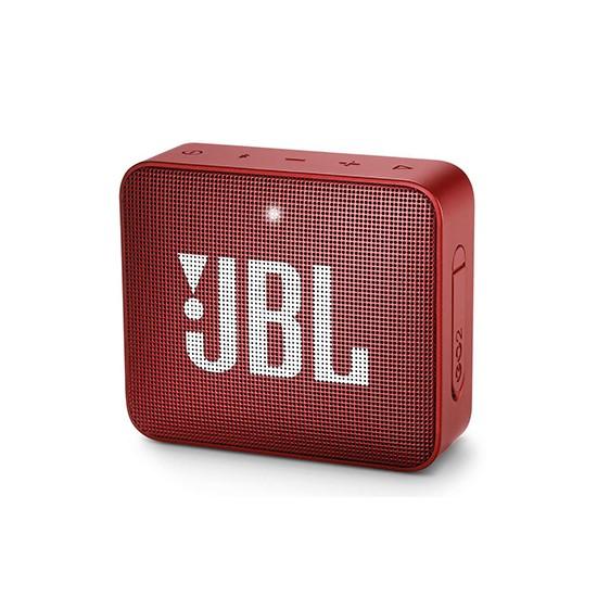 JBL Harman GO 2 red