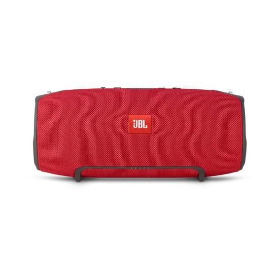 Изображение JBL Xtreme Bluetooth Speaker red