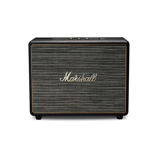 Marshall Woburn Bluetooth black