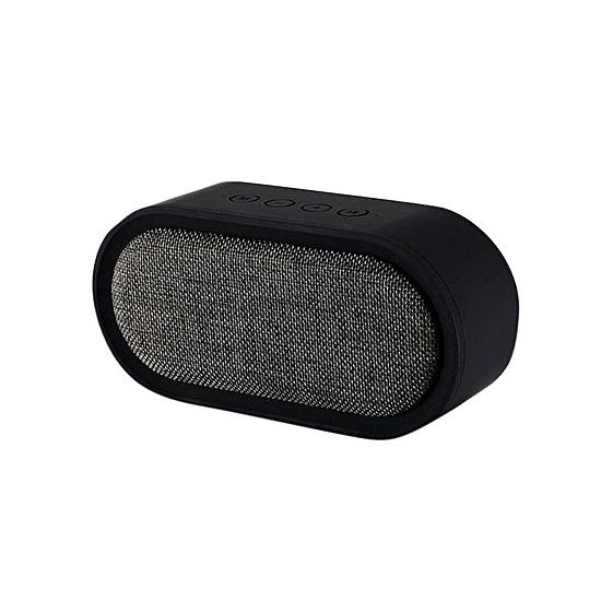Remax Fabric RB-M11 Bluetooth Speaker black