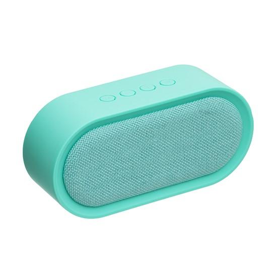 Remax Fabric RB-M11 Bluetooth Speaker blue