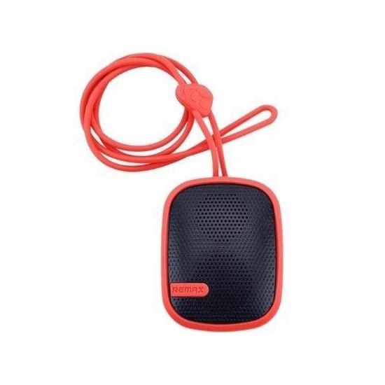 Remax Mini Outdoor RM-X2 Bluetooth Speaker red