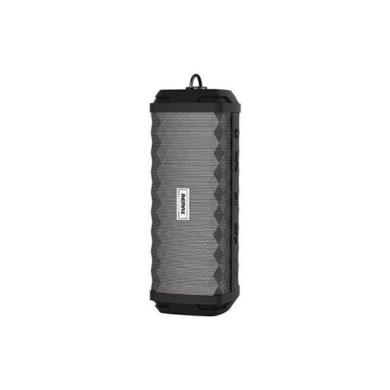 Remax Outdoor waterproof RB-M12 Bluetooth Speaker black