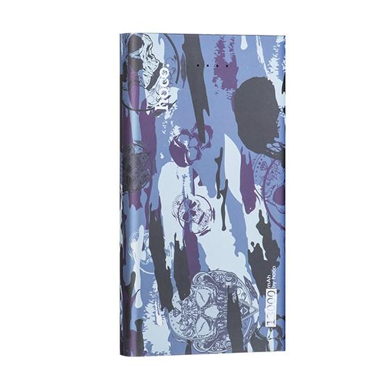 Hoco Camouflage Power Bank 13000mAh B12C blue