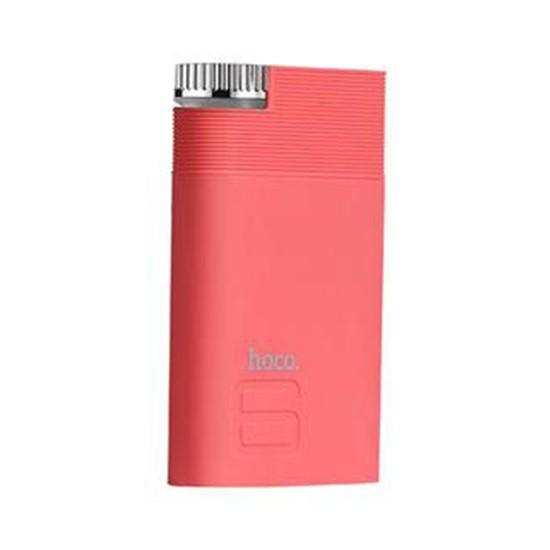 Hoco Power Bank 8000mAh Color B30 red