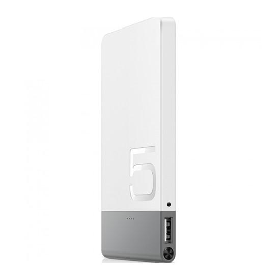 Huawei 5000mAh Power bank white