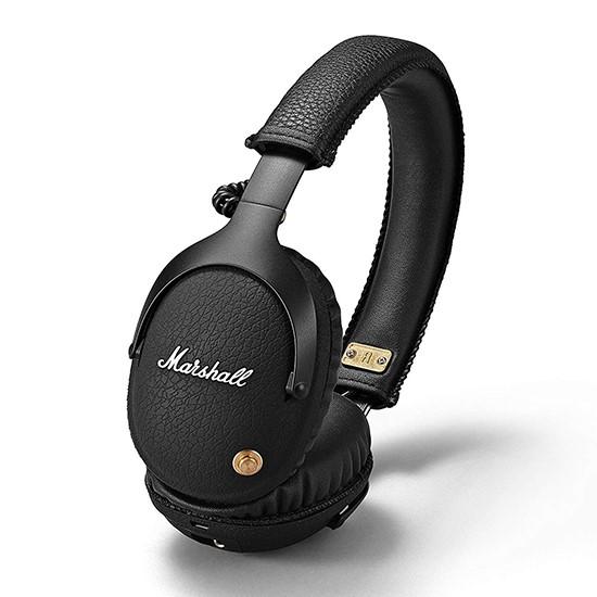 Изображение Marshall Monitor Bluetooth black