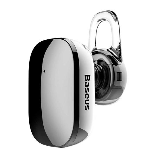 Изображение Baseus Encok Mini Wireless Earphone A02 NGA02-0A grey