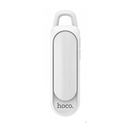 Hoco Marvellous Sound Bluetooth Headset E23 white