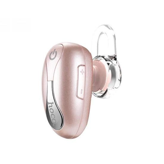 Изображение Hoco Wireless Earphone E12 rose gold