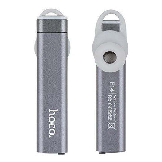 Hoco Wireless Earphone E14 grey