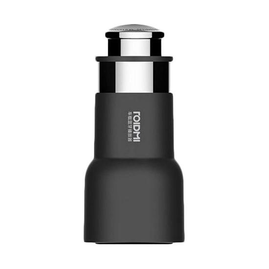 Изображение Xiaomi ROIDMI Car Bluetooth Player BFQ01RM black