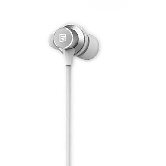Remax Sporty Bluetooth Earphones RB-S7 white