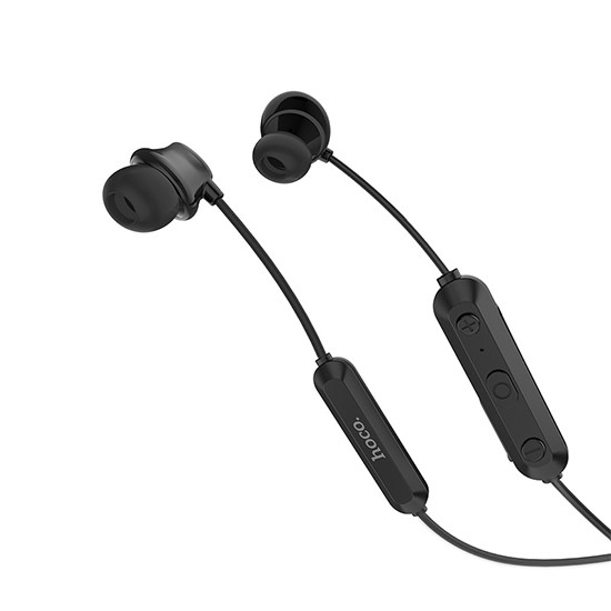 Hoco Cool Music Sporting Wireless Earphone ES17 black