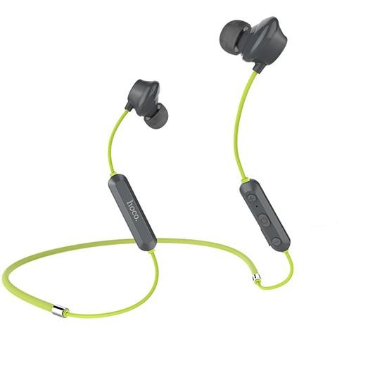Hoco Cool Music Sporting Wireless Earphone ES17 green