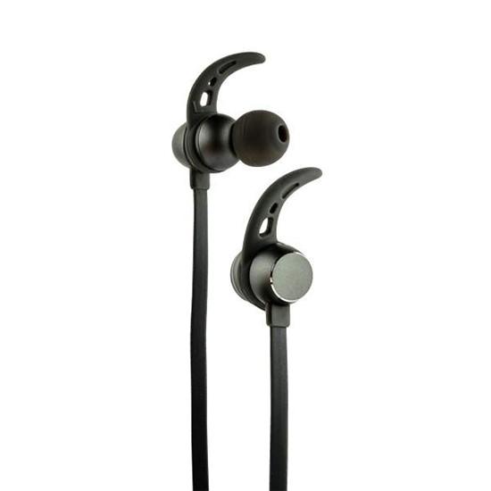 Изображение Hoco Maret Sporting Wireless Earphone ES11 black