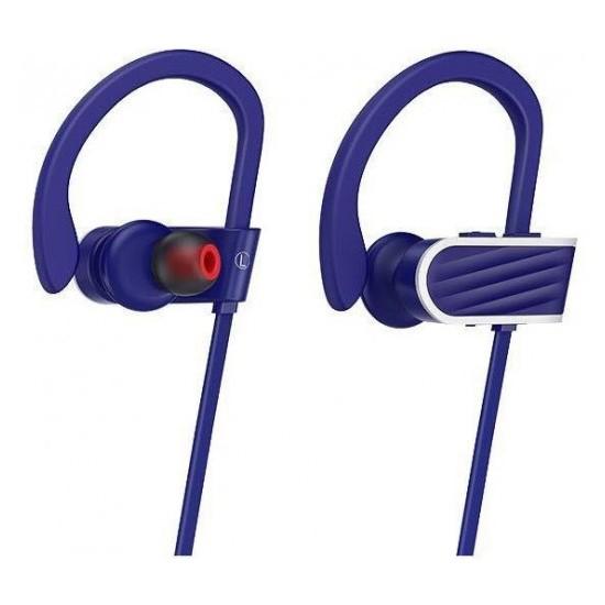 Изображение Hoco Wireless Sports Earphone ES7 blue