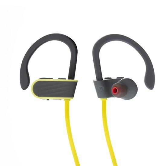 Hoco Wireless Sports Earphone ES7 grey