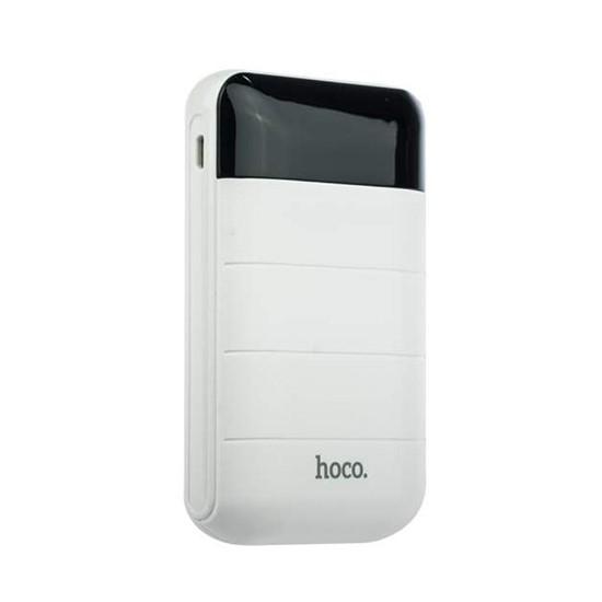 Изображение Hoco Power Bank 10000mAh Domon B29 white