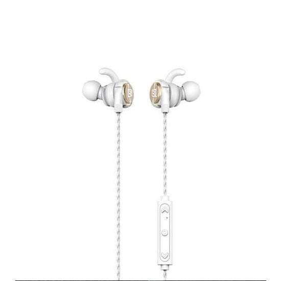 Изображение Remax Bluetooth Earphone RB-S10 gold