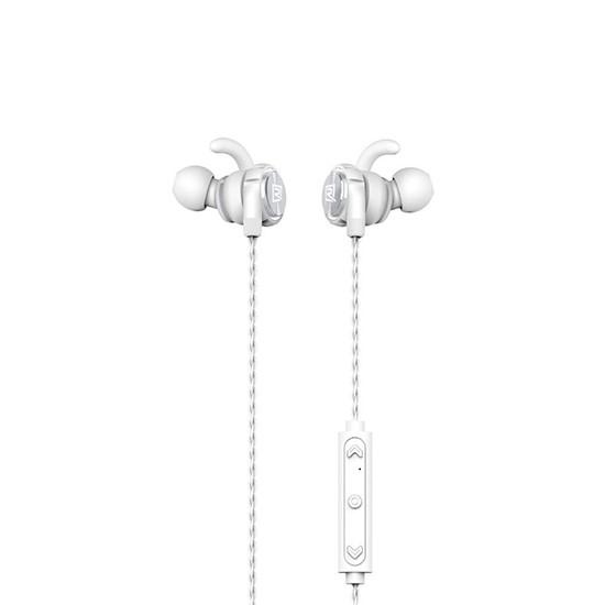 Изображение Remax Bluetooth Earphone RB-S10 silver